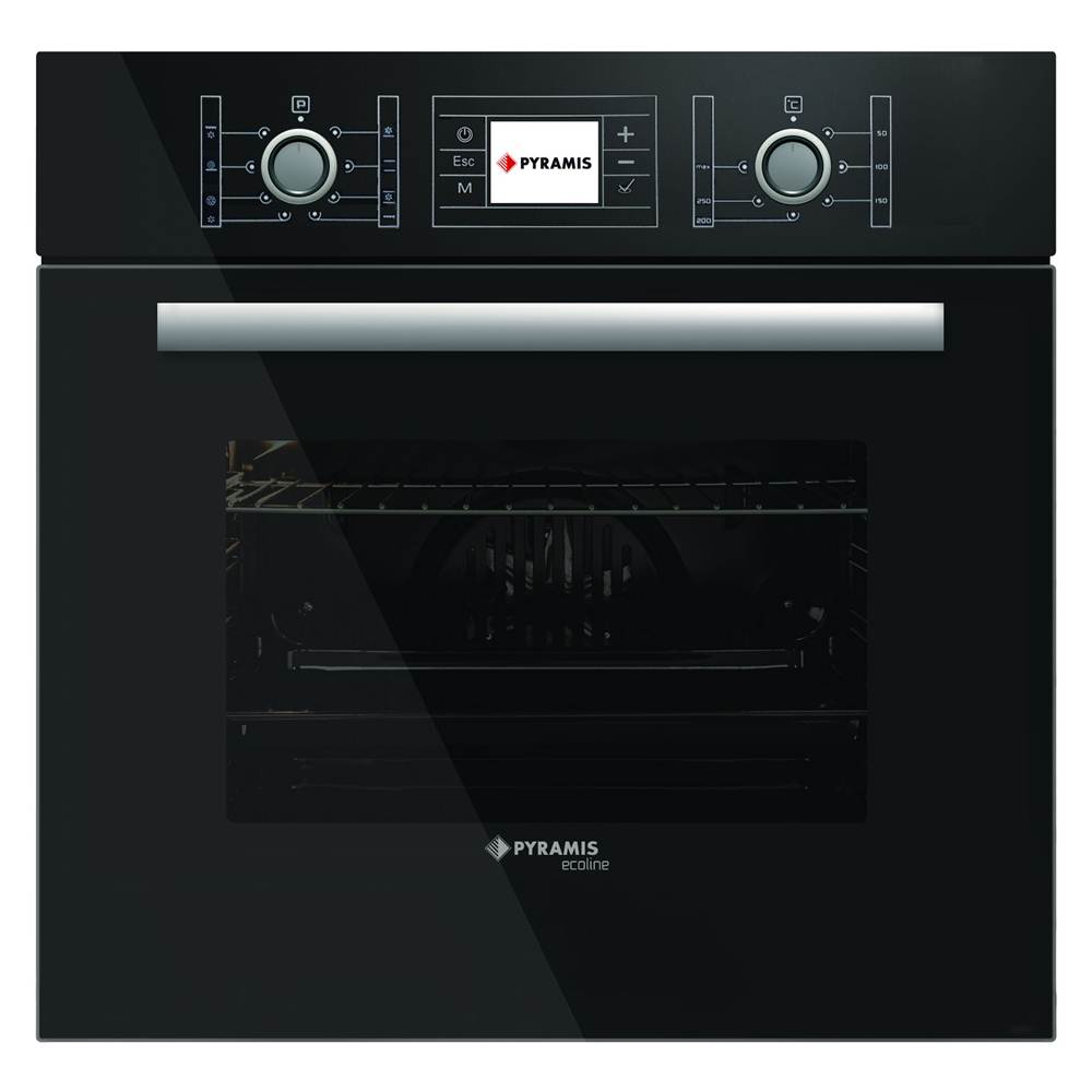 cuptor-electric-incorporabil-pyramis-60in-1012-grill-touch-lcd-clasa-a-sticla-neagra