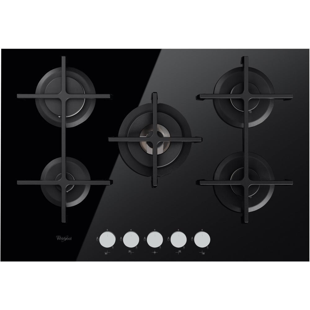 plita-incorporabila-whirlpool-gof-7523tb-cristal-gaz-5-arzatoare-sticla-neagra