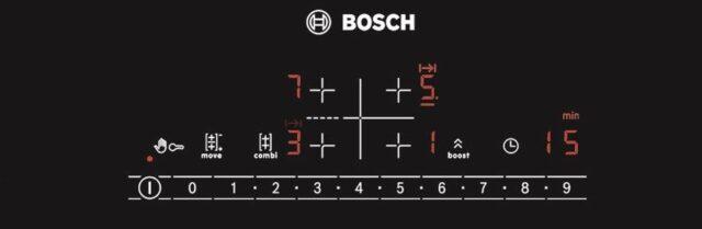 Control Bosch PVS645FB1E