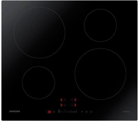 Plita inductie Samsung NZ64H37070K